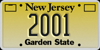 New Jersey 2001 Base (Avery)