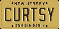 New Jersey Courtesy