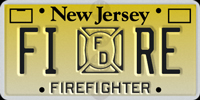 New Jersey Fire Related
