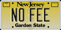 New                   Jersey No Fee