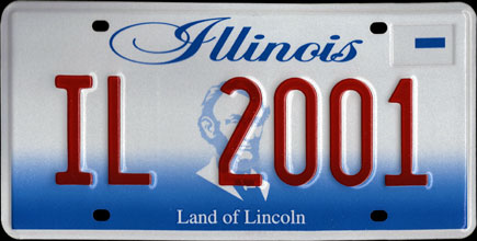 Illinois -                           2002 Passenger Sample