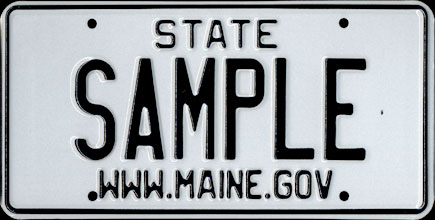 Maine - 2004 State Sample