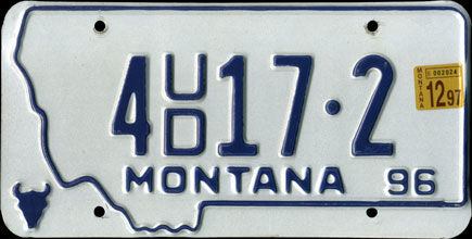 Montana - 1997 Used Car                                             Dealer