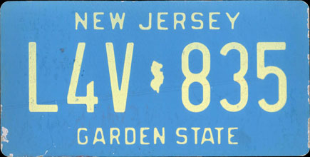New Jersey - Prop                     1979 Base
