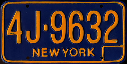 New York - Prop                   1966 Base