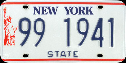 New York - 1986 Base State