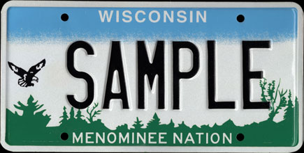 Wisconsin - 2012                               Menominee Nation Passenger Sample