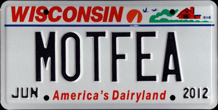 Wisconsin                               - 2012 Midwest Odometer and Title Fraud                               Enforcement Association